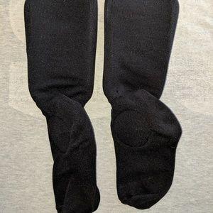 Nike Other - Nike shin guards socks, YOUTH